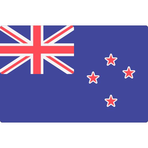 ประเทศนิวซีแลนด์ / New Zealand