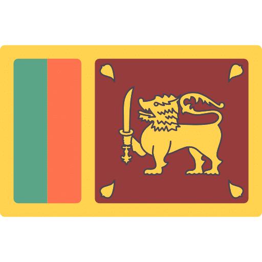 ประเทศศรีลังกา / Sri Lanka
