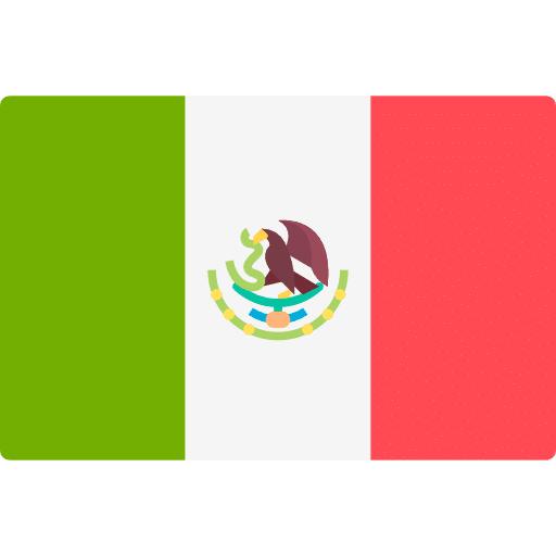 ประเทศเม็กซิโก / Mexico